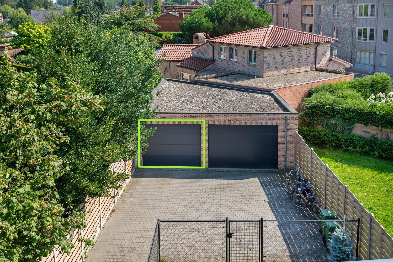 Ruim, recent appartement met 3 slpk & zonnig terras in het centrum van Zandhoven afbeelding 15
