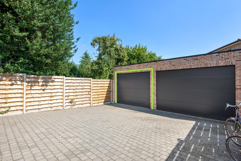 Ruim, recent appartement met 3 slpk & zonnig terras in het centrum van Zandhoven afbeelding 16