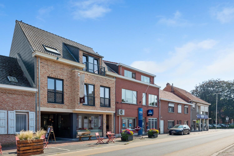 Modern éénslaapkamerappartement met zonnig terras in hartje Zandhoven! afbeelding 10