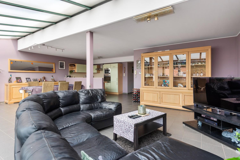 Riant appartement (157 m²) met groot dakterras te Kapellen! afbeelding 6