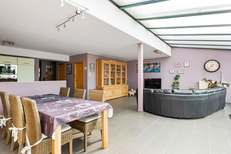 Riant appartement (157 m²) met groot dakterras te Kapellen! afbeelding 5