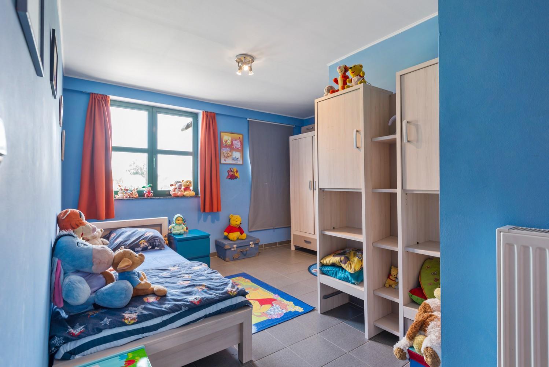 Riant appartement (157 m²) met groot dakterras te Kapellen! afbeelding 11