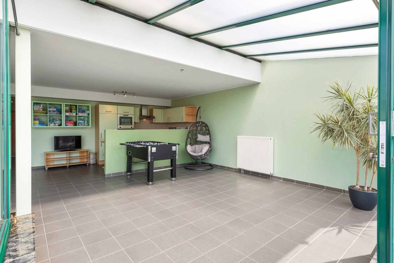 Ruim appartement (101 m²) met groot dakterras te Kapellen! afbeelding 5