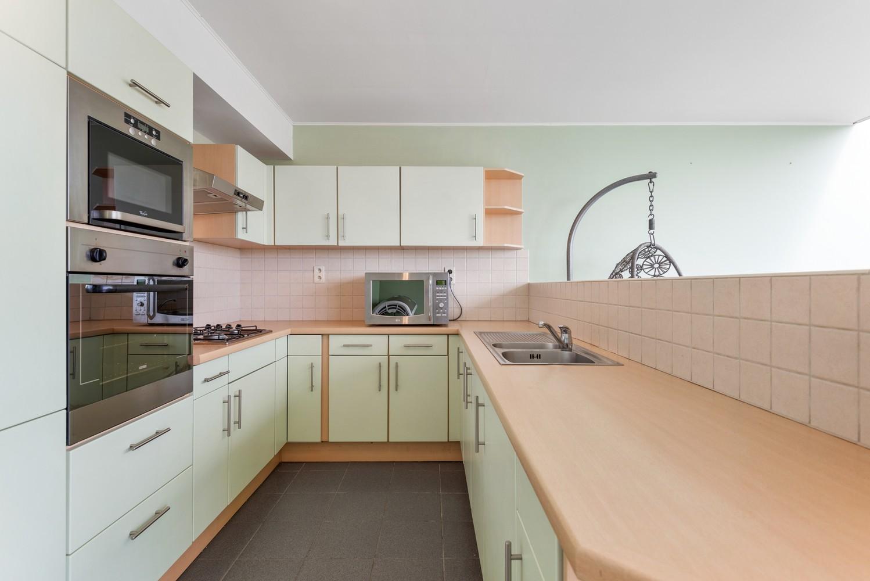 Ruim appartement (101 m²) met groot dakterras te Kapellen! afbeelding 6
