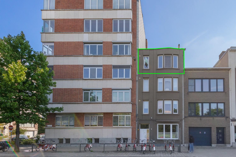 Modern, recent gerenoveerd appartement op een levendige locatie te Berchem. afbeelding 15