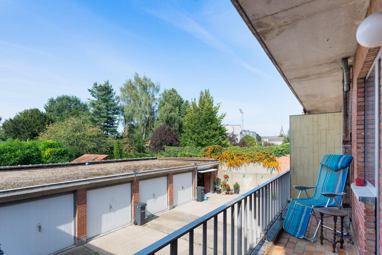 Leuk appartement met 2 slaapkamers nabij het centrum van Lier! afbeelding 15