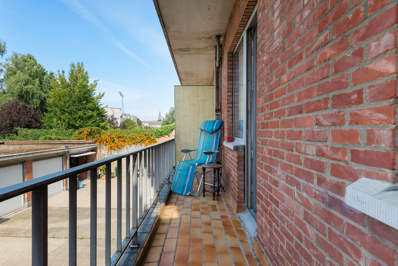 Leuk appartement met 2 slaapkamers nabij het centrum van Lier! afbeelding 16