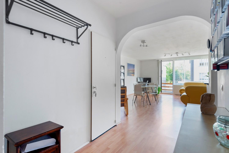 Leuk appartement met 2 slaapkamers nabij het centrum van Lier! afbeelding 11