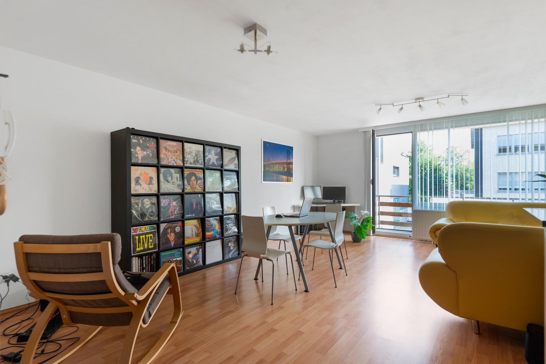 Leuk appartement met 2 slaapkamers nabij het centrum van Lier! afbeelding 3