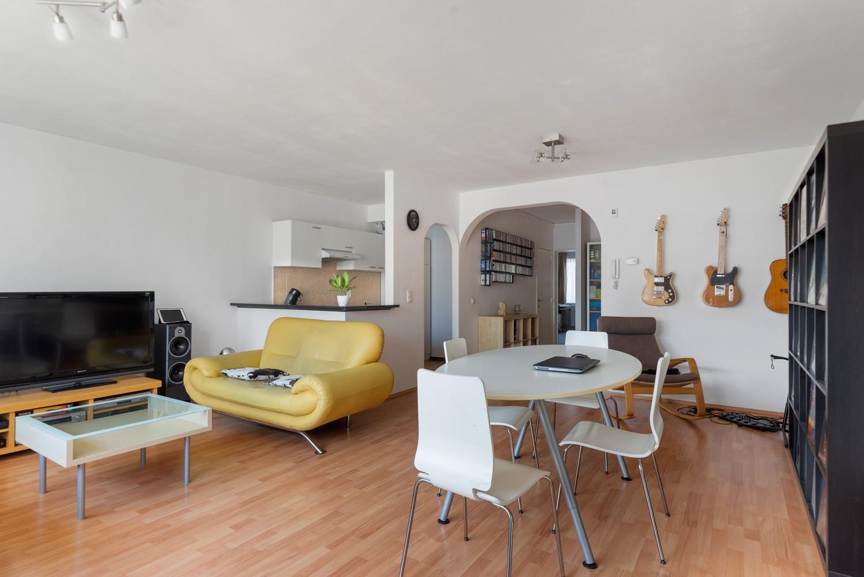 Leuk appartement met 2 slaapkamers nabij het centrum van Lier! afbeelding 5