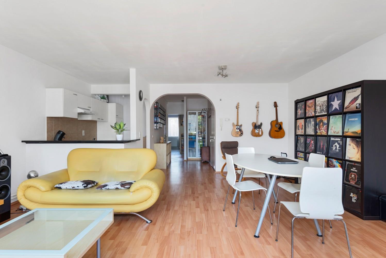 Leuk appartement met 2 slaapkamers nabij het centrum van Lier! afbeelding 4