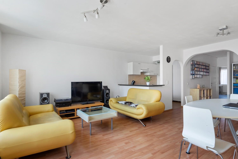 Leuk appartement met 2 slaapkamers nabij het centrum van Lier! afbeelding 1