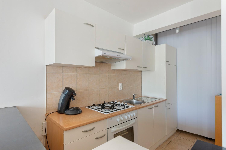 Leuk appartement met 2 slaapkamers nabij het centrum van Lier! afbeelding 8