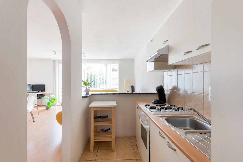 Leuk appartement met 2 slaapkamers nabij het centrum van Lier! afbeelding 10