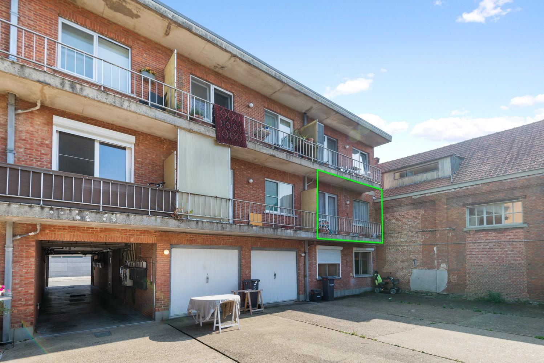 Leuk appartement met 2 slaapkamers nabij het centrum van Lier! afbeelding 17