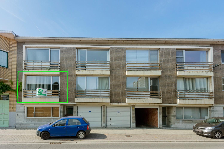 Leuk appartement met 2 slaapkamers nabij het centrum van Lier! afbeelding 2