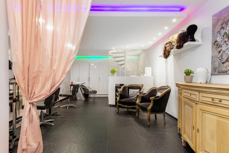 Winkelruimte/praktijk/kantoor (73 m²) in de bruisende Diamantwijk van Antwerpen. afbeelding 4