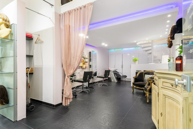 Winkelruimte/praktijk/kantoor (73 m²) in de bruisende Diamantwijk van Antwerpen. afbeelding 5
