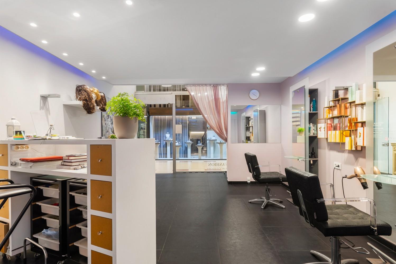 Winkelruimte/praktijk/kantoor (73 m²) in de bruisende Diamantwijk van Antwerpen. afbeelding 7