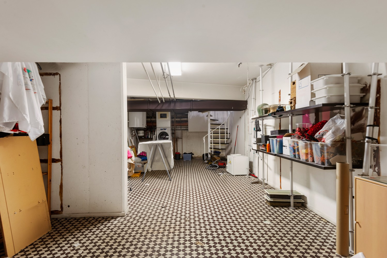 Winkelruimte/praktijk/kantoor (73 m²) in de bruisende Diamantwijk van Antwerpen. afbeelding 12