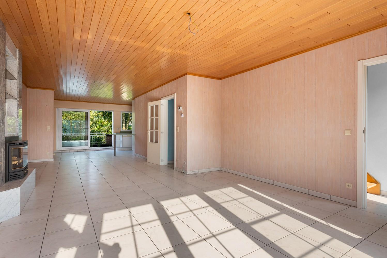 Te renoveren bel-étage woning met 3 slaapkamers te Kapellen. afbeelding 9