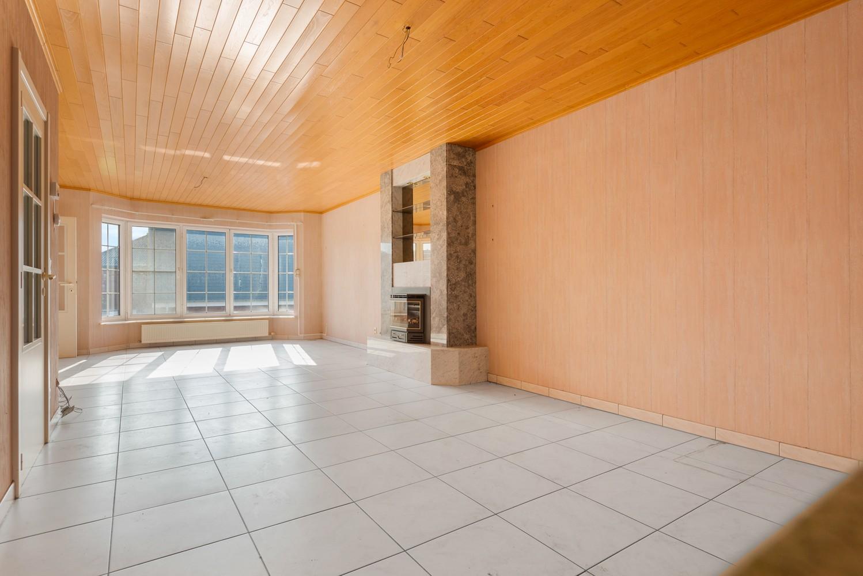 Te renoveren bel-étage woning met 3 slaapkamers te Kapellen. afbeelding 8