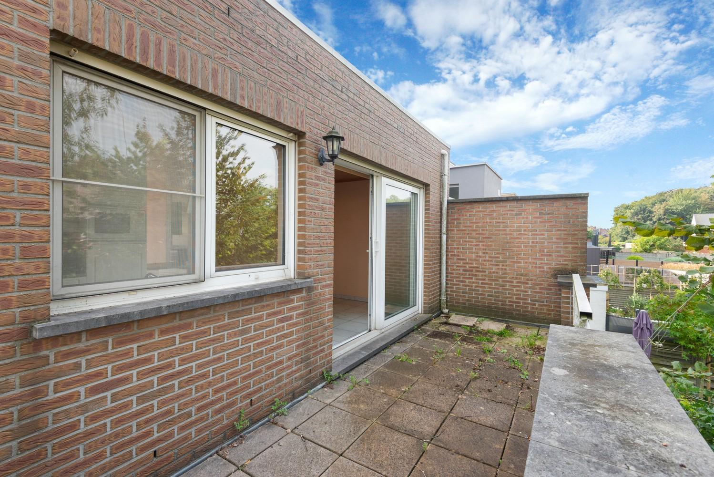 Te renoveren bel-étage woning met 3 slaapkamers te Kapellen. afbeelding 15
