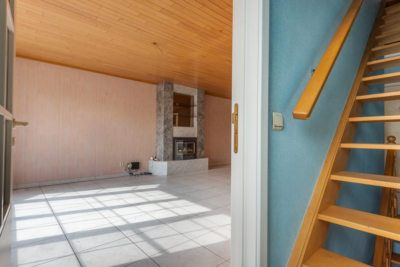 Te renoveren bel-étage woning met 3 slaapkamers te Kapellen. afbeelding 20