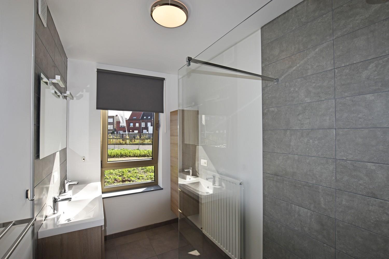Prachtig gelijkvloers appartement met twee slaapkamers en tuin te Wommelgem! afbeelding 9
