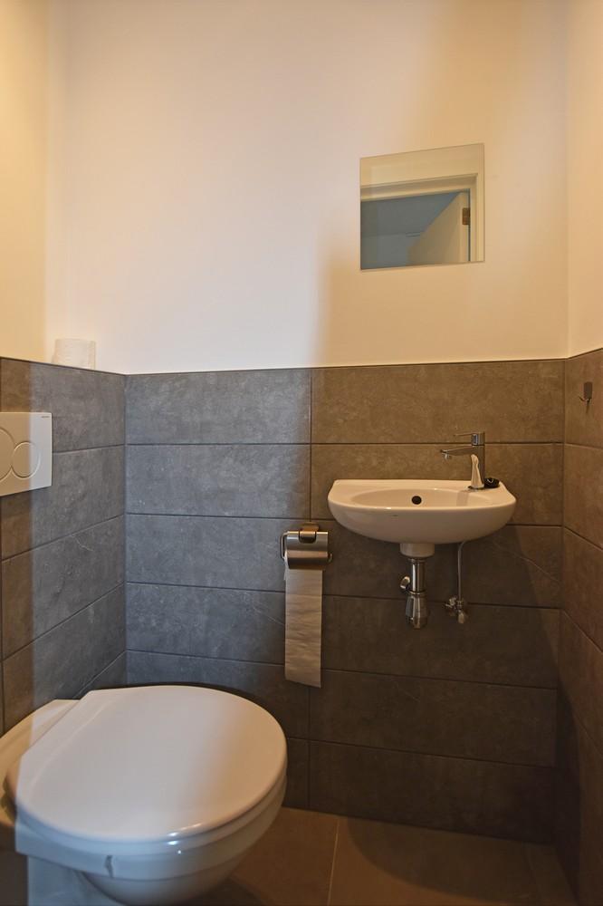 Prachtig gelijkvloers appartement met twee slaapkamers en tuin te Wommelgem! afbeelding 11