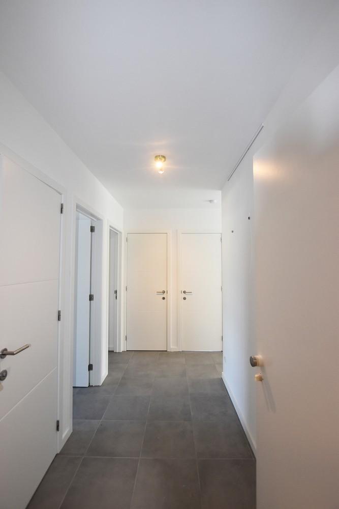 Prachtig gelijkvloers appartement met twee slaapkamers en tuin te Wommelgem! afbeelding 6
