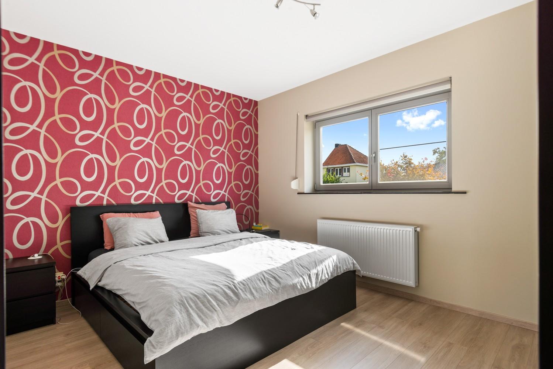 Modern gelijkvloers appartement met leuke tuin, 2 slaapkamers en autostaanplaats in Wommelgem! afbeelding 11