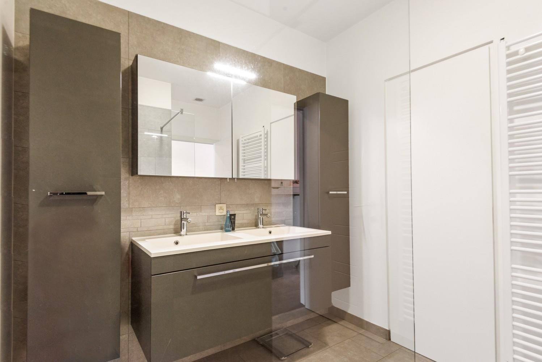 Modern gelijkvloers appartement met leuke tuin, 2 slaapkamers en autostaanplaats in Wommelgem! afbeelding 14