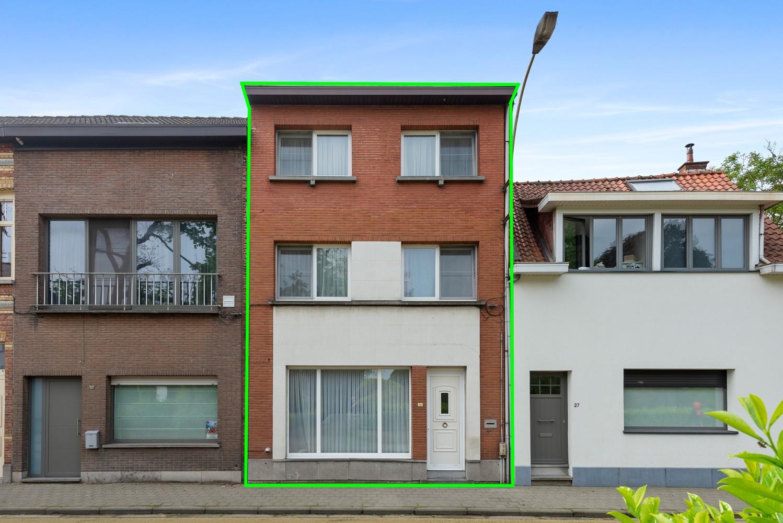 Gerenoveerde, ruime woning met veel mogelijkheden en grote tuin in hartje Broechem! afbeelding 25