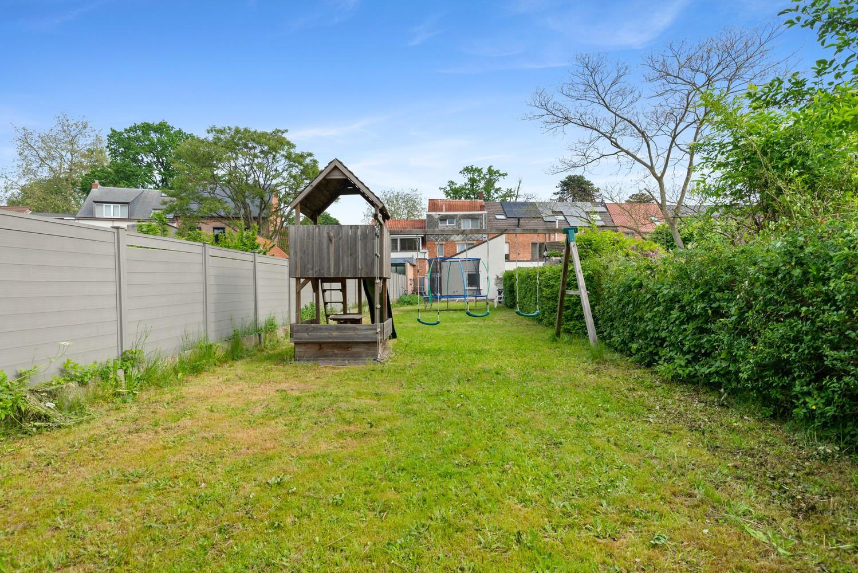 Gerenoveerde, ruime woning met veel mogelijkheden en grote tuin in hartje Broechem! afbeelding 21