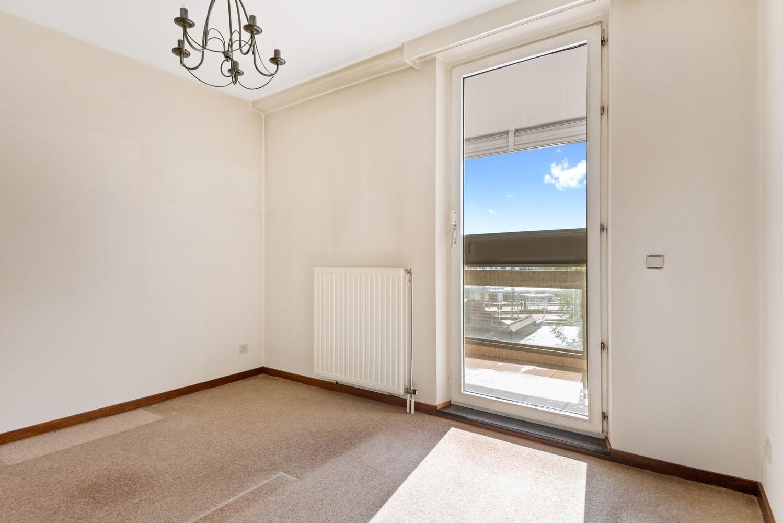 Ruim, te renoveren appartement met 3 slaapkamers & zonnig terras nabij centrum Lier afbeelding 11