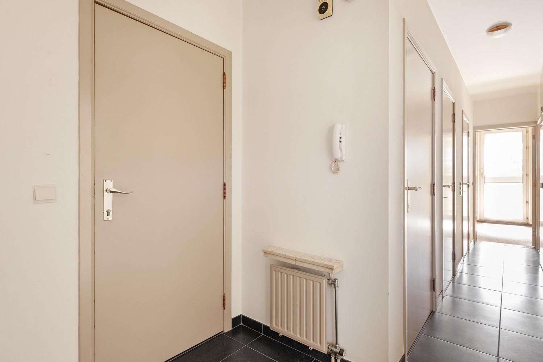 Ruim, te renoveren appartement met 3 slaapkamers & zonnig terras nabij centrum Lier afbeelding 16