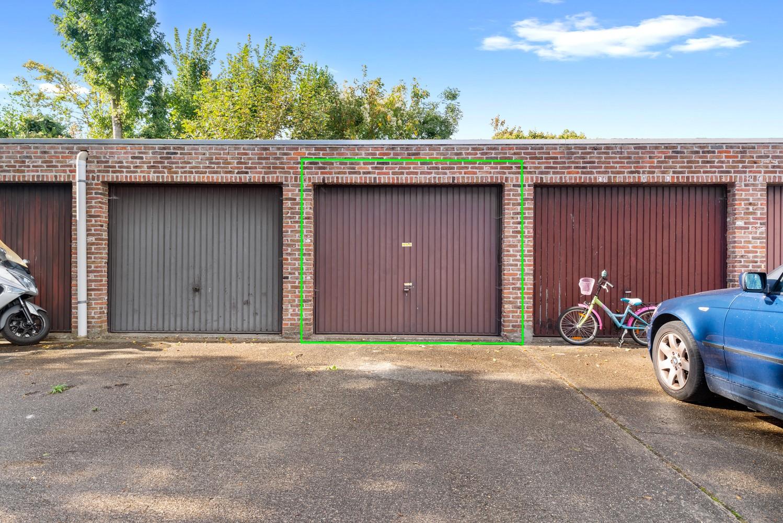 Ruim, te renoveren appartement met 3 slaapkamers & zonnig terras nabij centrum Lier afbeelding 17