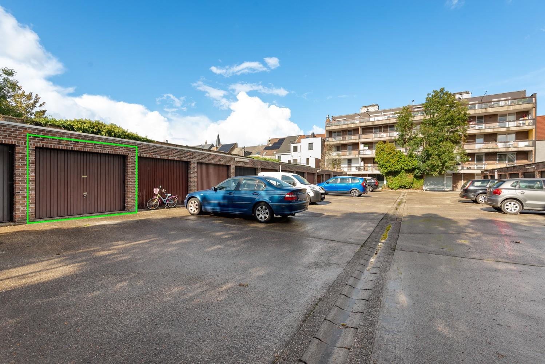 Ruim, te renoveren appartement met 3 slaapkamers & zonnig terras nabij centrum Lier afbeelding 18