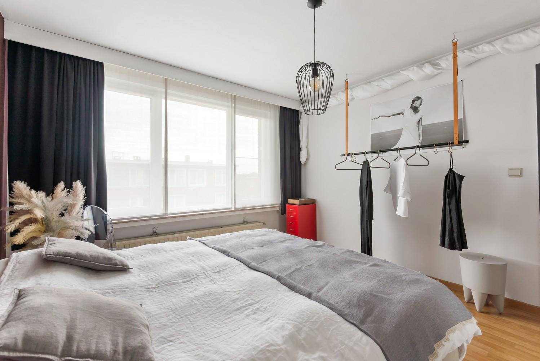 Zeer mooi en leuk appartement met twee slaapkamers te Deurne. afbeelding 11