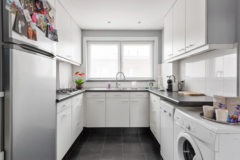 Zeer mooi en leuk appartement met twee slaapkamers te Deurne. afbeelding 6