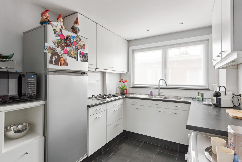 Zeer mooi en leuk appartement met twee slaapkamers te Deurne. afbeelding 7