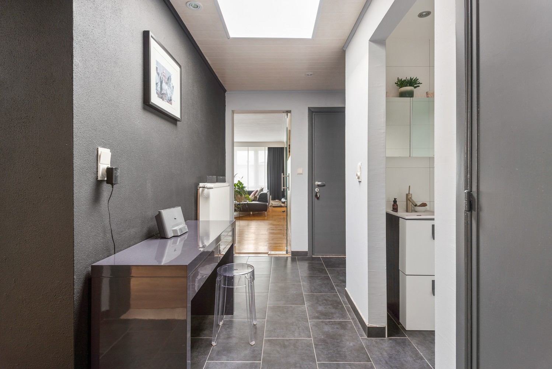 Zeer mooi en leuk appartement met twee slaapkamers te Deurne. afbeelding 8