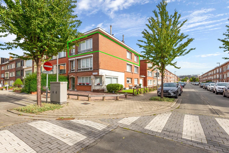 Zeer mooi en leuk appartement met twee slaapkamers te Deurne. afbeelding 15
