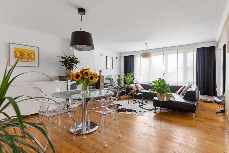Zeer mooi en leuk appartement met twee slaapkamers te Deurne. afbeelding 1