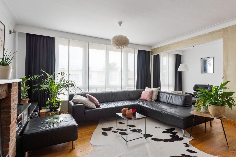 Zeer mooi en leuk appartement met twee slaapkamers te Deurne. afbeelding 2