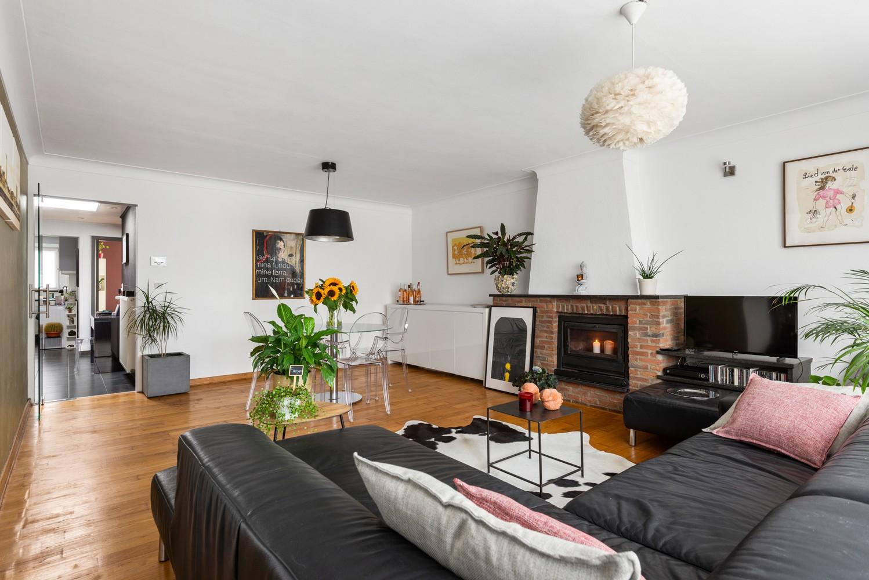 Zeer mooi en leuk appartement met twee slaapkamers te Deurne. afbeelding 3