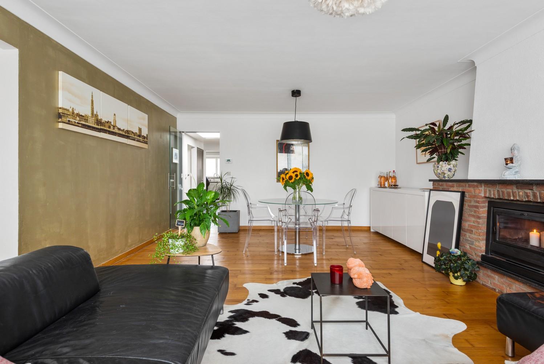 Zeer mooi en leuk appartement met twee slaapkamers te Deurne. afbeelding 5