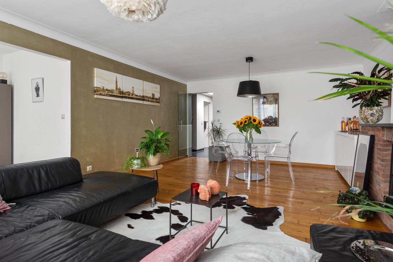 Zeer mooi en leuk appartement met twee slaapkamers te Deurne. afbeelding 4