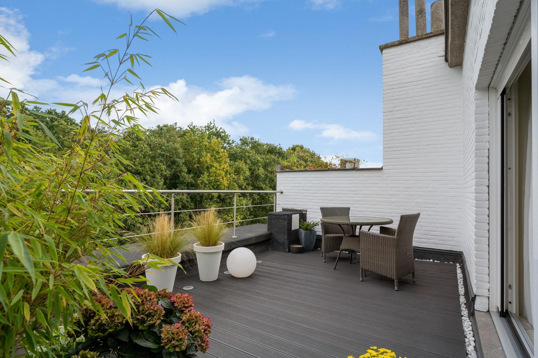 Mooi, lichtrijk dakappartement met 1 slaapkamer en ruim terras in Deurne afbeelding 6
